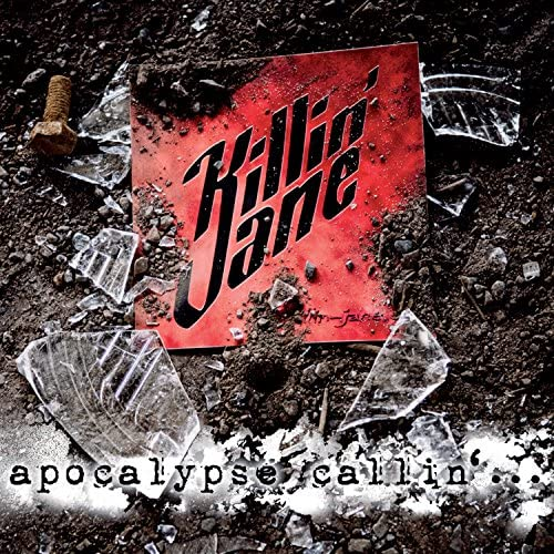 Killin' Jane