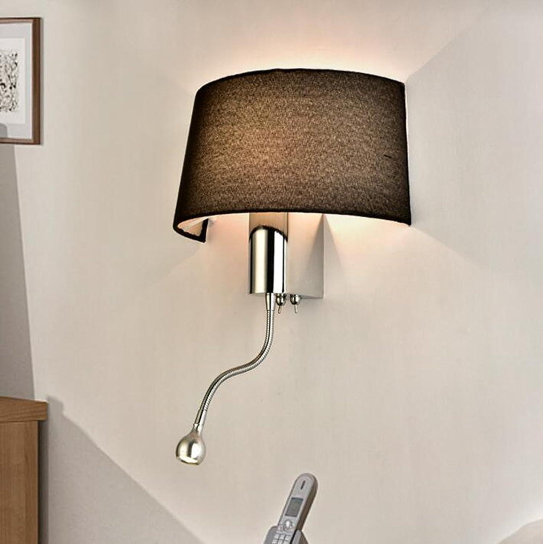 Aoligei LED Wandleuchte Wandlampe Badlampe Effektlampe Flurlampe Wohnzimmer Licht Gre 14  45CM