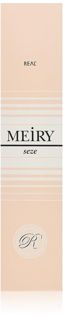 極めて重要な交差点ステージメイリー セゼ(MEiRY seze) ヘアカラー 1剤 90g 7WB