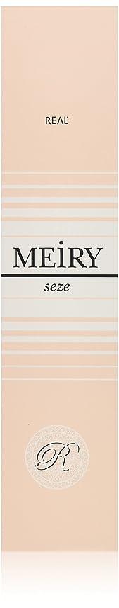 マーティンルーサーキングジュニア施設マルクス主義メイリー セゼ(MEiRY seze) ヘアカラー 1剤 90g 7WB