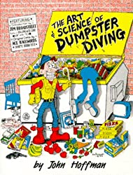 Book Review: The Art and Science of Dumpster Diving