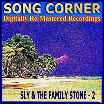Song Corner - Sly & the Family Stone - 2