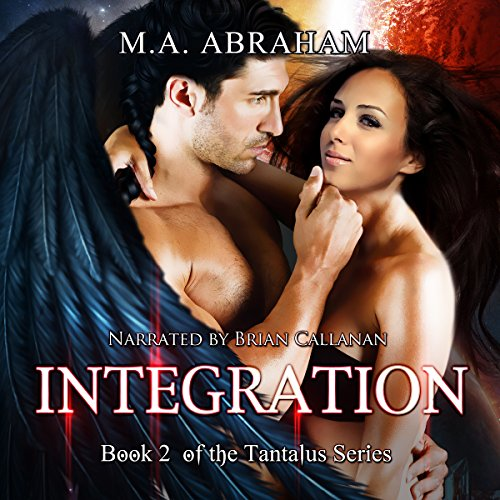 Integration audiobook cover art