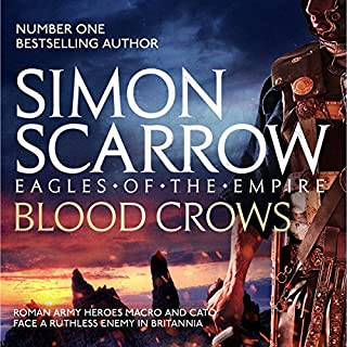 The Blood Crows Titelbild