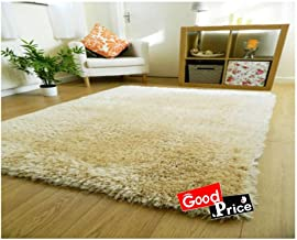 GOOD PRICE Fashion kaleen Carpet for Hall, Room, Carpet for Living Room 4 x 6 - Ivory