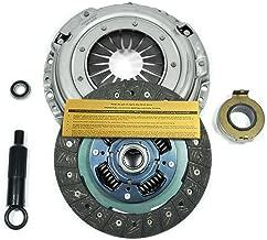 EFT PREMIUM HD CLUTCH KIT WORKS WITH ECLIPSE GST GSX TALON TSi LASER RS 2.0L TURBO FWD AWD
