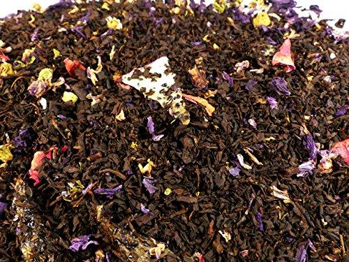 Drachenfrucht Schwarzer Tee Naturideen® 100g