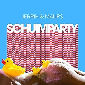 Schuim Party (feat. Maups)