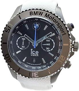 [アイスウォッチ] Ice Watch 腕時計 メンズ BMW MOTORSPORT BM.CH.WDB.BB.L.14 ビッグビッグ ホワイト/ネイビー [並行輸入品]