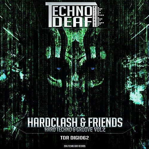 Hardclash & Friends