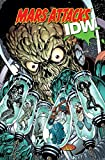 Image of Mars Attacks IDW