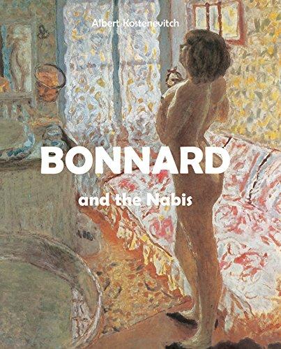 Bonnard and the Nabis (English Edition)
