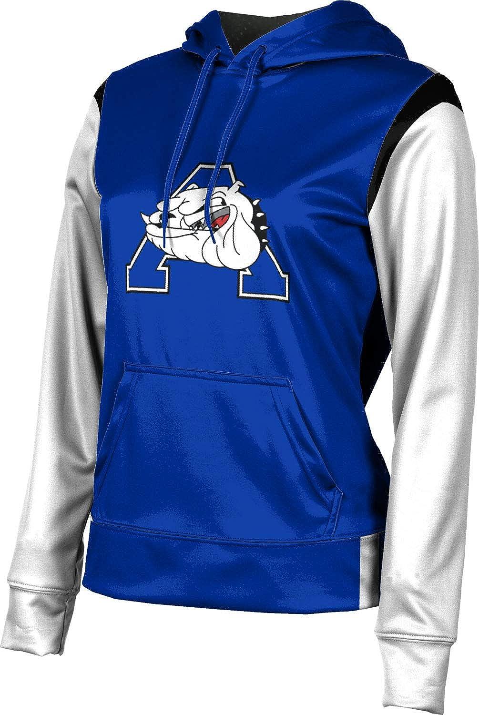 ProSphere Alliance High School Girls' Pullover Hoodie, School Spirit Sweatshirt (Tailgate)