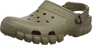 Men's and Women's Offroad Sport Clog | Comfort Rugged Outdoor Shoe With Adjustable Strap | Lightweight