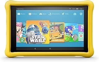 Fire HD 10 Kids Edition Tablet, 10.1