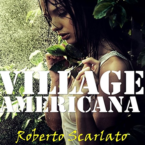 Village Americana audiobook cover art