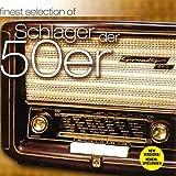 Finest Selection of Schlager Der 50ER