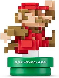 Amiibo Super Mario Bros. - 30th Series F (CLASSIC COLOR) [Wii U/3DS][Importación Japonesa]