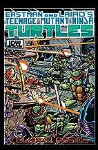 Teenage Mutant Ninja Turtles: Color Classics #5
