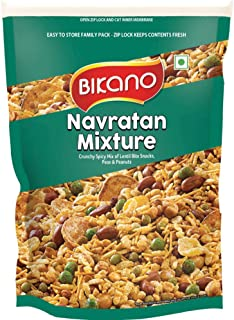 Bikano Navratan Mixture, 400g (14.1oz)