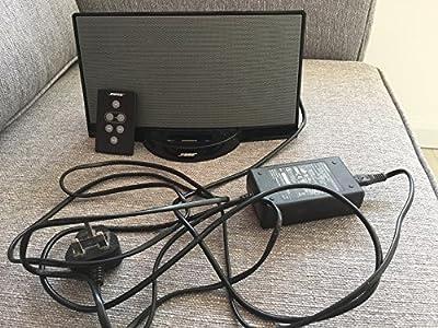 Bose Sounddock Digital Music System - Black by Bose