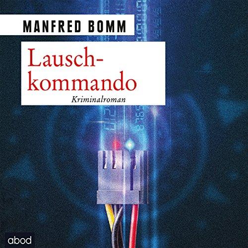 Lauschkommando (August Häberle 15) Titelbild