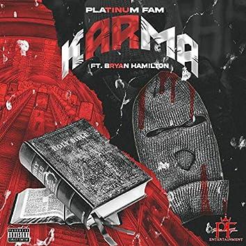 Karma (feat. Bryan Hamilton)