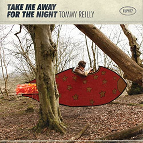Tommy Reilly