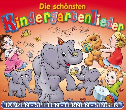 Die Schönsten Kindergartenlied