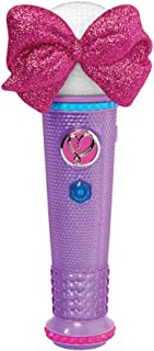 Just Play JoJo Siwa Light-Up Microphone