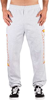 thrasher flame sweatpants