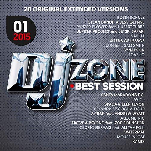 DJ Zone Best Session 01/2015