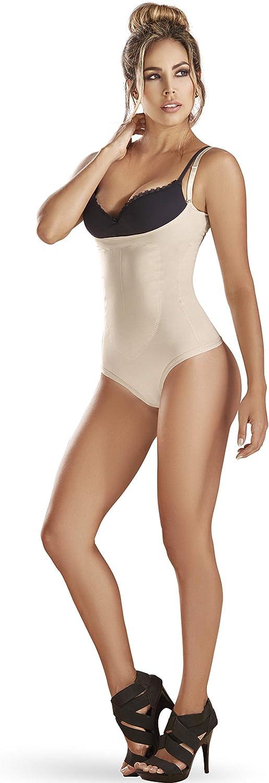 Premium Colombian Shapewear Body Shapers for Women Panty Thermal Braless Shapewear Faja Bodysuit