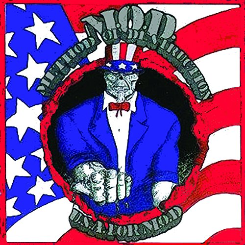 U.S.A. For M.O.D