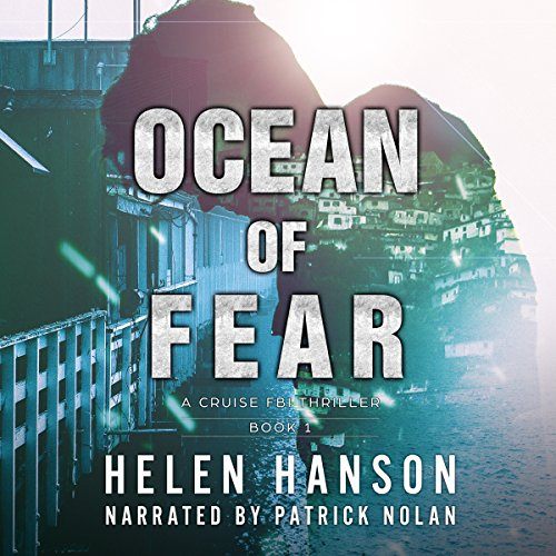 Ocean of Fear audiobook cover art
