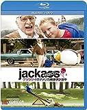 ジャッカス/クソジジイのアメリカ横断チン道中 ブルーレイ+DVDセット[Blu-ray/ブルーレイ]