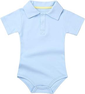 f28a6fbab98 Amazon.es: camisa body bebe niño