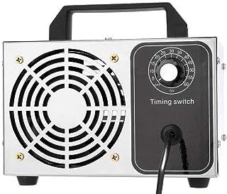 Thingnovation Generador de ozono 24.000 MG/Hora. Purificador de Aire Ambientador Esterilizador Ozonizador O3 03 24g
