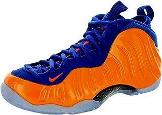 Nike Men's Air Foamposite One Blue/Black/White 314996-402