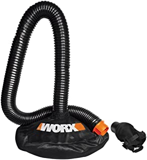 Best worx 50015035 trivac collection bag Reviews