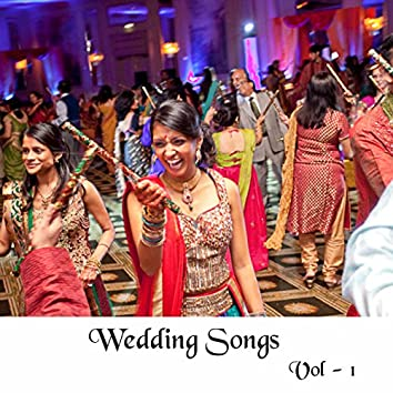 Wedding Songs, Vol. 1