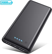 Portable Charger 26800mAh【2019 Upgrade High...