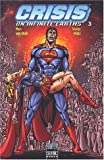 Crisis on infinite earths. Tome 3