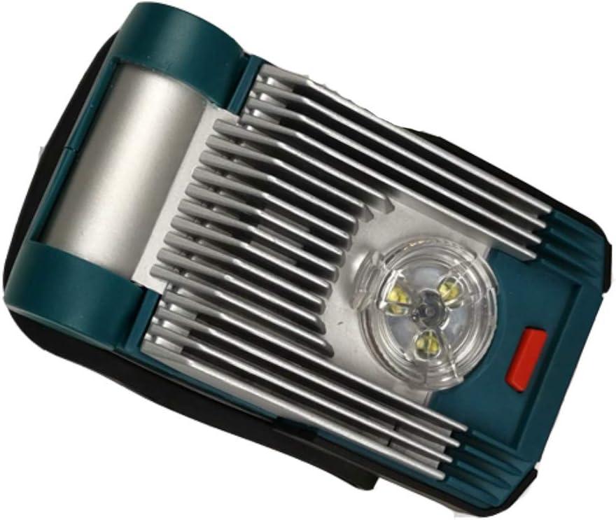LED depot Worklight for Makita 14.4V Dallas Mall Li-ion Elect Battery 18V Cordless