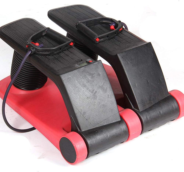 MultiFunction Stepper, Home Exercise Equipment