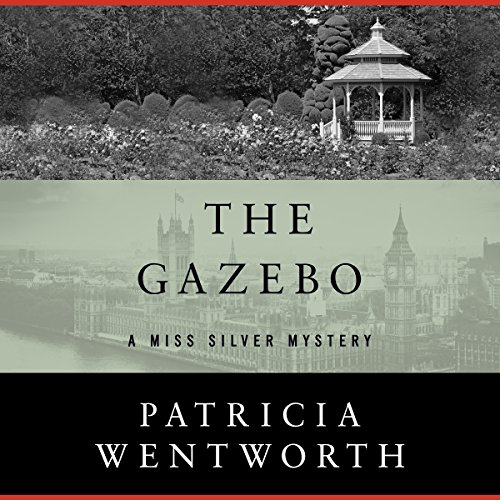 The Gazebo audiobook cover art