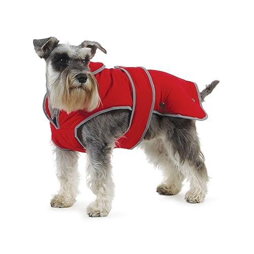 Equafleece Dog Coats Amazon Co Uk