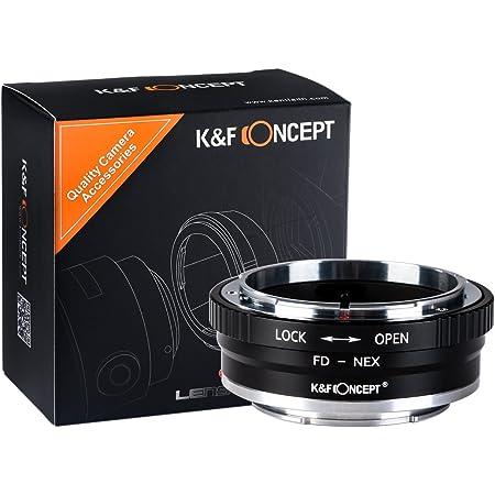 K F Concept Fd Nex Ii Kupfer Bajonett Elektronik