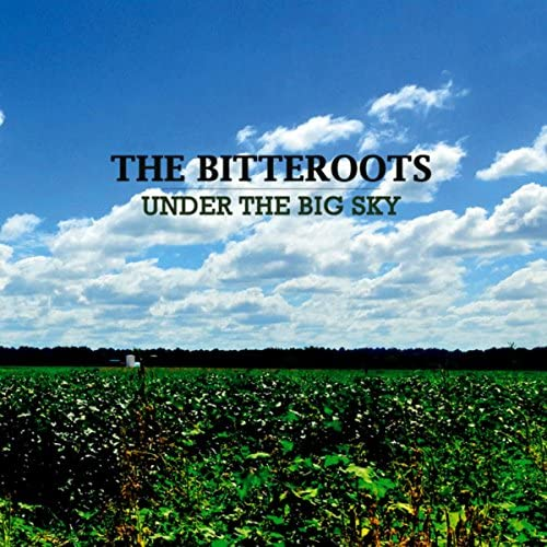 The Bitteroots