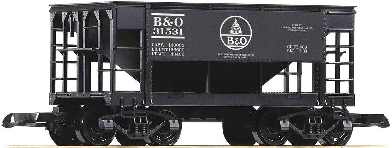 Piko 38866 B&O Ore Wagon